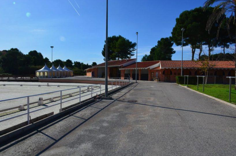 inversion para negocio equestre cerca de Valencia y de la playa en venta