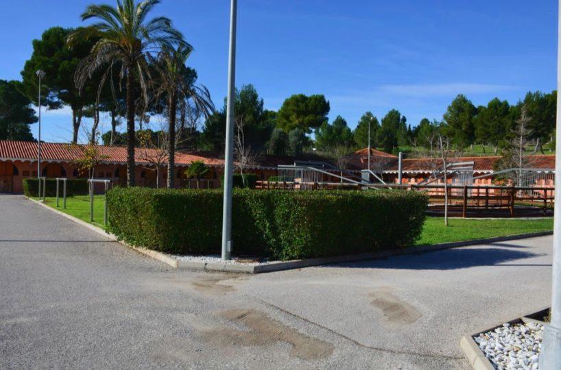 centro equestre deportivo y hostelero se vende