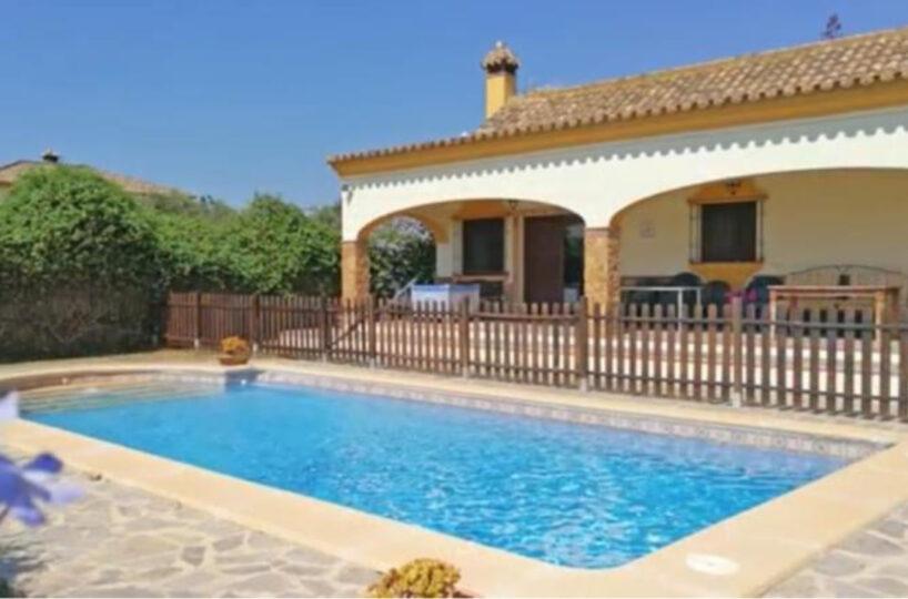 Equestrian Property Near Jerez De La Frontera